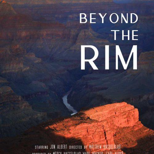 Go Beyond the Rim