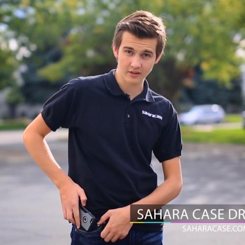 Sahara Case Drop Test Cinematography Color Grading