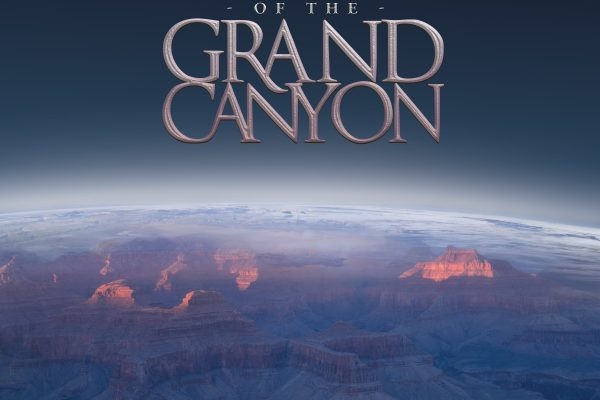 Mysteries of the Grand Canyon Documentary Poster
