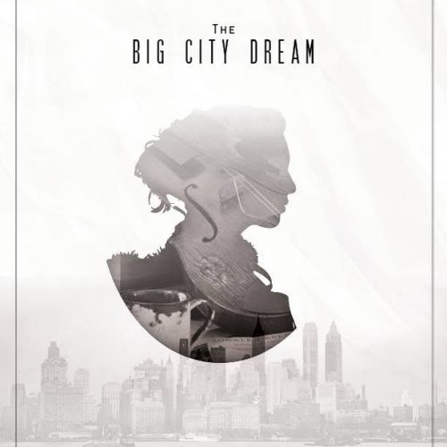 Big City Dream  | Vintage Poster Design LA