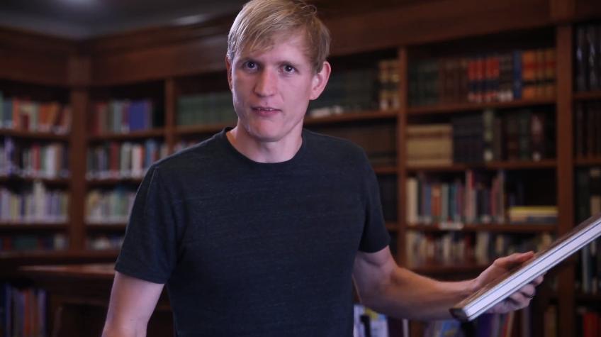 Matt the Librarian