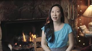 Lisa Interview Light Setup 1
